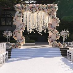 Wedding Arches and Backdrops from nebodecor #wedding #weddings #weddingideas #himisspuff Wedding Arch Flowers, Wedding Arch Rustic, Diy Wedding Backdrop, Wedding Ceremony Arch, Wedding Decorations, Wedding Arches, Wedding Ceremonies, Wedding Planner Notebook, Head Table Wedding