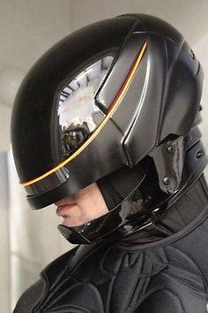 futuristic helmet - Google Search