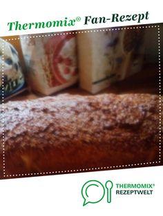 Eiweißbrot von Deifele. Ein Thermomix ® Rezept aus der Kategorie Brot & Brötchen auf www.rezeptwelt.de, der Thermomix ® Community.