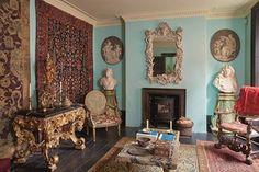 Howard Hodgkin's personal collection Sothebys | House & Garden