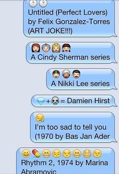 cd0cf38d47e27dc6e66622042b2dfe95 art jokes history memes 23 creative emoji masterpieces michelangelo, emoji and funny things