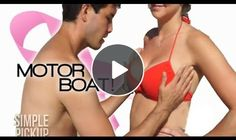 Motorboating Girls for Breast Cancer Awareness
