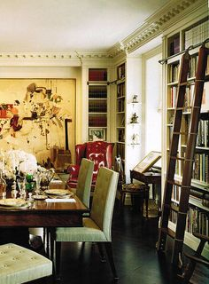 dining room multi use.