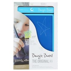 Timberdoodle Co - Boogie Board 8.5 eWriter Blue with Blue