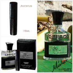 95b0587ee3bc Creed Aventus For Men Eau De Lux Parfum 15 ML