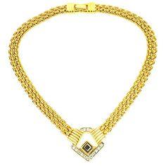 streitstones Halskette vergoldet mit Swarovski Lagerauflösung bis zu 50 % Rabatt streitstones http://www.amazon.de/dp/B00SXGMT1G/ref=cm_sw_r_pi_dp_ElY6ub0FDQ84T, streitstones, Halskette, Halsketten, Kette, Ketten, neclace, bling, silver, gold, silber, Schmuck, jewelry, swarovski, fashion, accessoires, glas, glass, beads, rhinestones