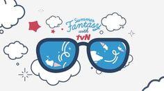 https://vimeo.com/99493882 tvN Seasonal - 2014 Summer Endpage on Vimeo