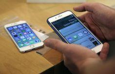#3businessnews: #iPhone7 fa un sibilo e Apple lo sostituisce. Alcuni casi segnalati da utenti, 'rumore' in filmato su YouTube...   http://www.repubblica.it/tecnologia/prodotti/2016/09/19/news/iphone_7_sibilo-148081276/  #Tariffe #3Italia #Telefonia #Offerte #Smartphone #SMS #Internet #Promozioni #business #tre #aziende #pmi #iphone #future #iphone7 #galaxys7edge #samsunggalaxys7 #ufficio3plus #whatsapp