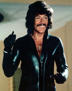 peter wyngarde interview