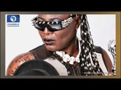 """I do have my feminine side"" Watch Musician Charles 'Charly Boy' Oputa on Seriously Speaking    Watch Adesuwa Onyenokwe interview musici..."