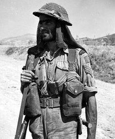 British soldier - Sicily 1943, pin by Paolo Marzioli