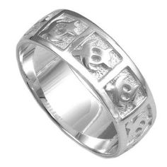 Hawaiian Heirloom Jewelry - The ring I need to replace....so sad I lost this one :(