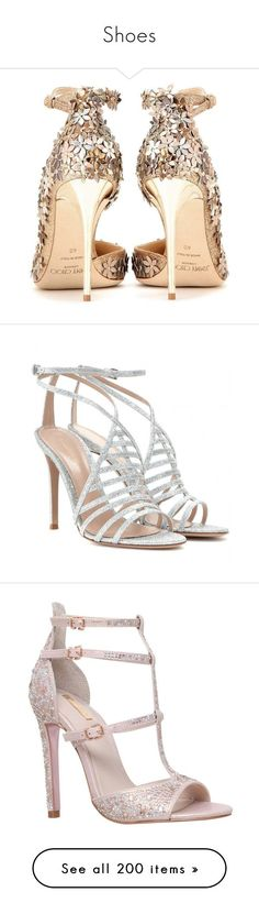e1c17252150 Shoes by floriane97 ❤ liked on Polyvore featuring shoes