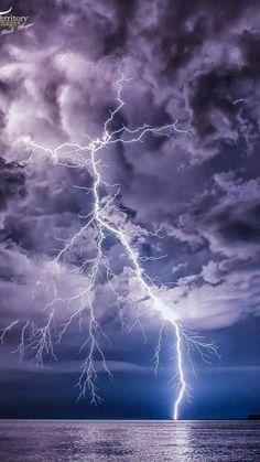 Amazing Lightnings