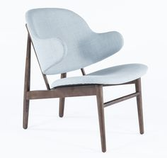 The Cosgrove Lounge Chair [FZC001BLUE]