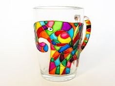 Creativity in Color by michele hart on Etsy