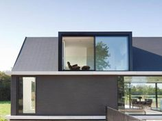 Image result for modern dormer windows