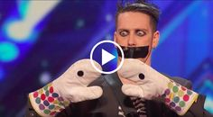 Season 11 of America's Got Talent kicked off last night (May 31) and included what is being called one of the strangest acts in the show's history.