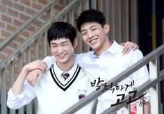 "withjisoo: ""[OFFICIAL] Jisoo Lee Won Geum & @ Behind:  ""SASSY GO GO"" © KBS """