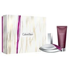 Calvin Klein euphoria eau de parfum 30ml Gift Set, The Calvin Klein euphoria eau de parfum 30ml Gift Set for women contains the sensuous Eau de Parfum and a richly fragranced Body Lotion.