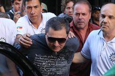 Solicitação de relaxamento de prisão temporária foi negado para os sócios da boate Kiss