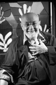 Henri-Émile-Benoît Matisse was a French artist, known for his use of colour and his fluid and original draughtsmanship