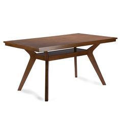 """Kendall Custom Dining Table  66""""  Marble Top  Eq3 Modern Best Kendall Dining Room Design Inspiration"""