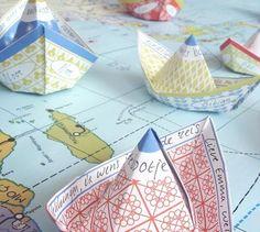 Wish Boats