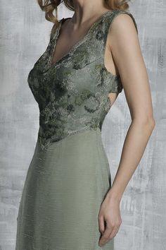 – Midnight Rose – – fhchristensen Lace Detail, Velvet, Glamour, Silk, Formal Dresses, Rose, How To Wear, Inspiration, Collection