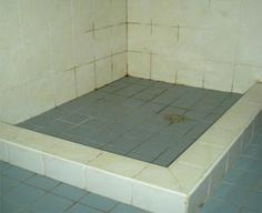 Shower Waterproofing is a waterborne flexible waterproof designed for use under tiled finishes that is capable of accommodating expected structural movement.It acts much like a bucket under your shower and should protect the surrounding areas of your dwelling from water damage.