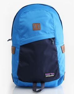 Patagonia Ironwood Pack 20L - Andes Blue - RouteOne.co.uk
