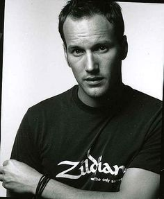 Patrick Wilson.. just saw The Conjuring.. love dis guy.. n loved him in Insidious too :)))