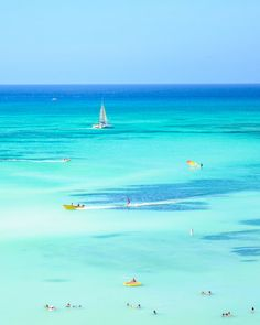 Welcome to my view from the  Ritz-Carlton Aruba ! It's by far one of my favorite properties in the entire Caribbean. If you're looking to turn your relaxation mode ON, look no further...