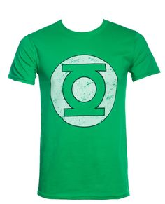 In brightest day, in blackest night, no evil shall escape your sight. Devote yourself to the lantern corps with this stylish, officially licensed Green Lantern t-shirt. Whether you're a fan of Hal Jordan, a devotee of Kyle Rayner, or more of a John Stewart kind of guy, this is perfect wear for anyone that believes …