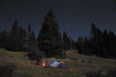 best memorial day camping colorado