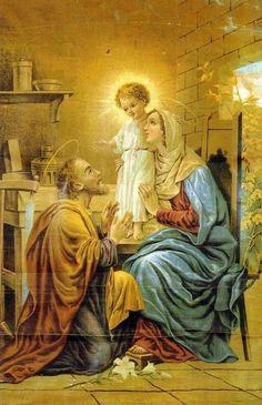Catholic Prayers, Catholic Art, Catholic Saints, Religious Art, Roman Catholic, Christian Images, Christian Art, Jesus Christ Images, Mama Mary