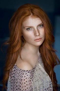 Gitane redhead week