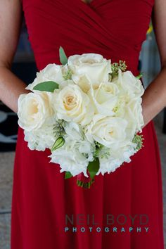 Wedding flower bouquets Fleurtations Weddings Events in Raleigh
