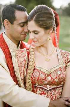Marrige interracial India