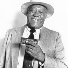 "snooky pryor - (September 15, 1921 – October 18, 2006) He claimed to have pioneered the now-common method of playing amplified harmonica by cupping a small microphone in his hands along with the harmonica, although on his earliest records in the late 1940s and early '50s he did not utilize this method. Some of his better known songs include ""Judgement Day"" (1956), and ""Crazy 'Bout My Baby"" from Snooky (1989), ""How'd You Learn to Shake It Like That"" (1989) and ""Shake My Hand"" (1999)."