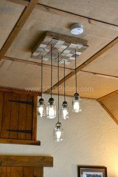 Pallet wood self-catering heaven | 1001 Pallets