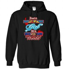 JustXanh003-045-WISCONSIN - #boyfriend tee #hoodie style. LIMITED TIME => https://www.sunfrog.com/Camping/1-Black-84753627-Hoodie.html?68278
