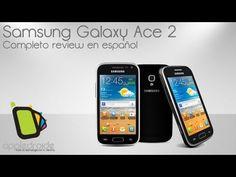 Samsung Galaxy Ace 2 completo análisis