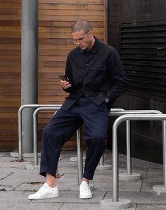 Moda Streetwear, Streetwear Fashion, Look Fashion, Daily Fashion, Mens Fashion, Look Street Style, Casual Street Style, Men Street, Street Wear