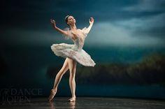 Anastasia Matvienko, 2013 Dance Open Ballet Festival, Saint Petersburg, Russia