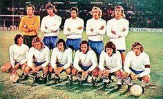 EQUIPOS DE FÚTBOL: AJAX DE ÁMSTERDAM 1971-72