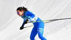 Image result for μαρια ντανου Cross Country Skiing, Image