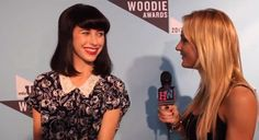 SXSW: Kimbra Talks Making of 'Somebody That I Used To Know' Video
