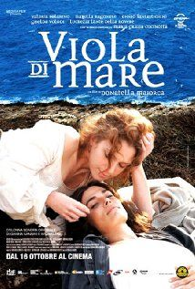 The Sea Purple (2009)   Nothing - not her father, not the church - can stop unruly Angela from being with her childhood best friend turned great love, Sara. Based on a true story, Viola di mare, presents a uniquely engaging portrait of family, community and gender roles in a 19th century Italian village.