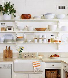 1000 images about cocinas sin muebles altos on pinterest - Cocinas sin muebles altos ...